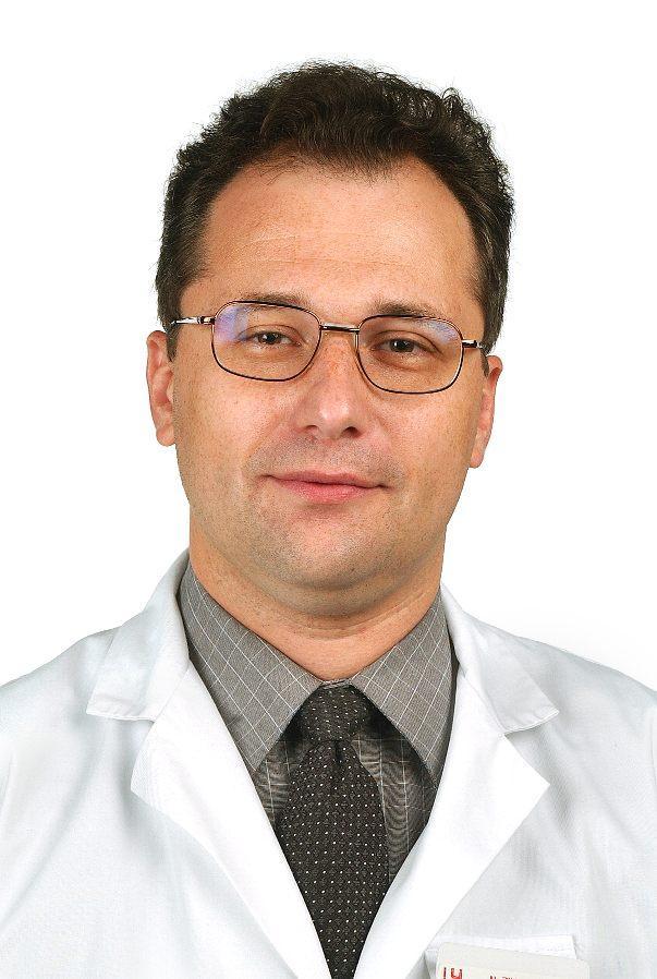 Nebojša Živanović