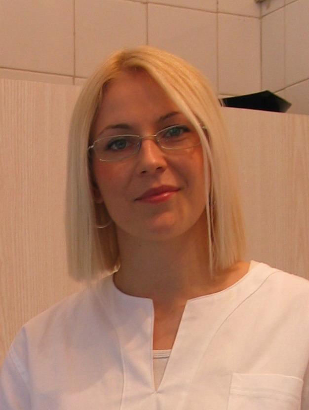 Aleksandra Škundrić