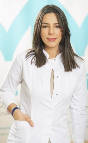 Dr Jasmina Nikolić,