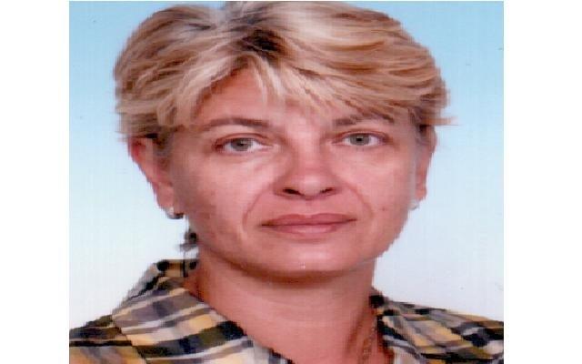 Anita Mitreski