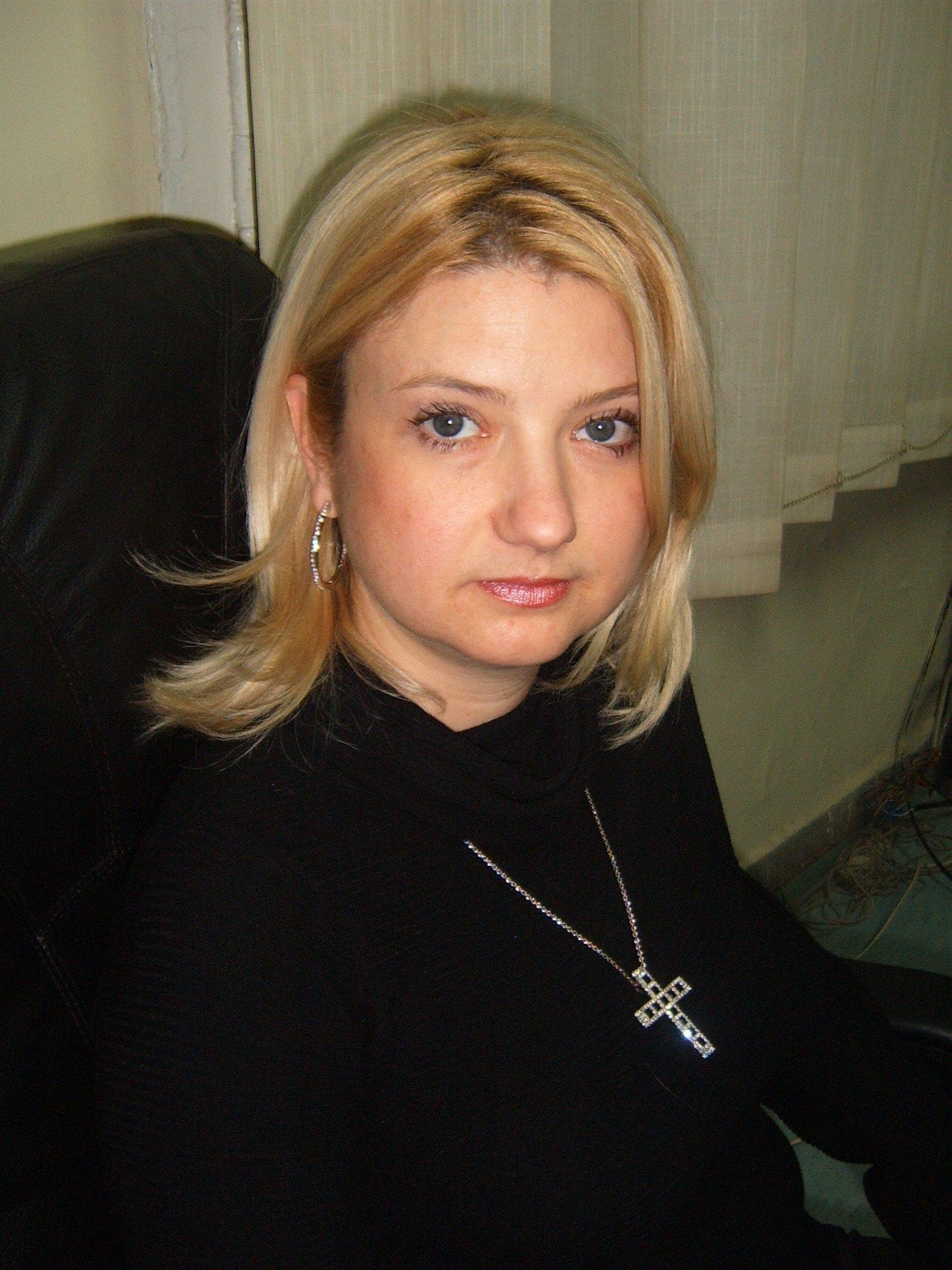 Milena Velojić-Golubović