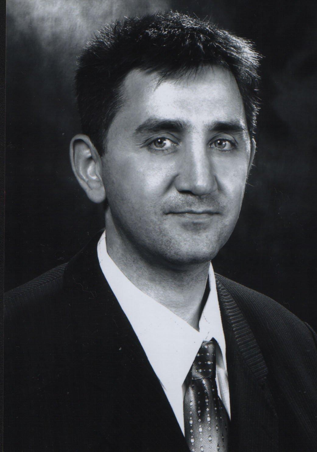 Vladimir Kecman