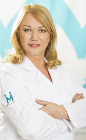Ljiljana Bošnjak