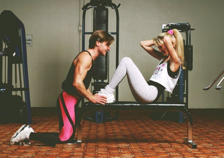 Anksioznost i fizička aktivnost