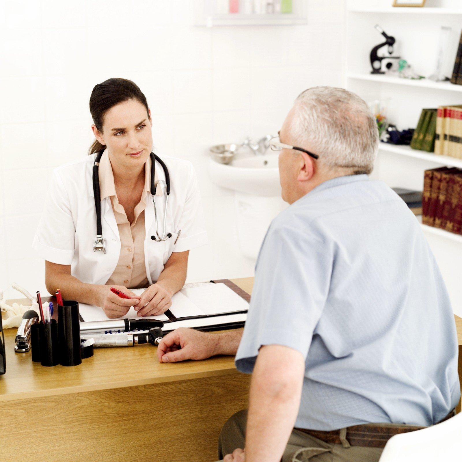 Kako živeti sa limfomom