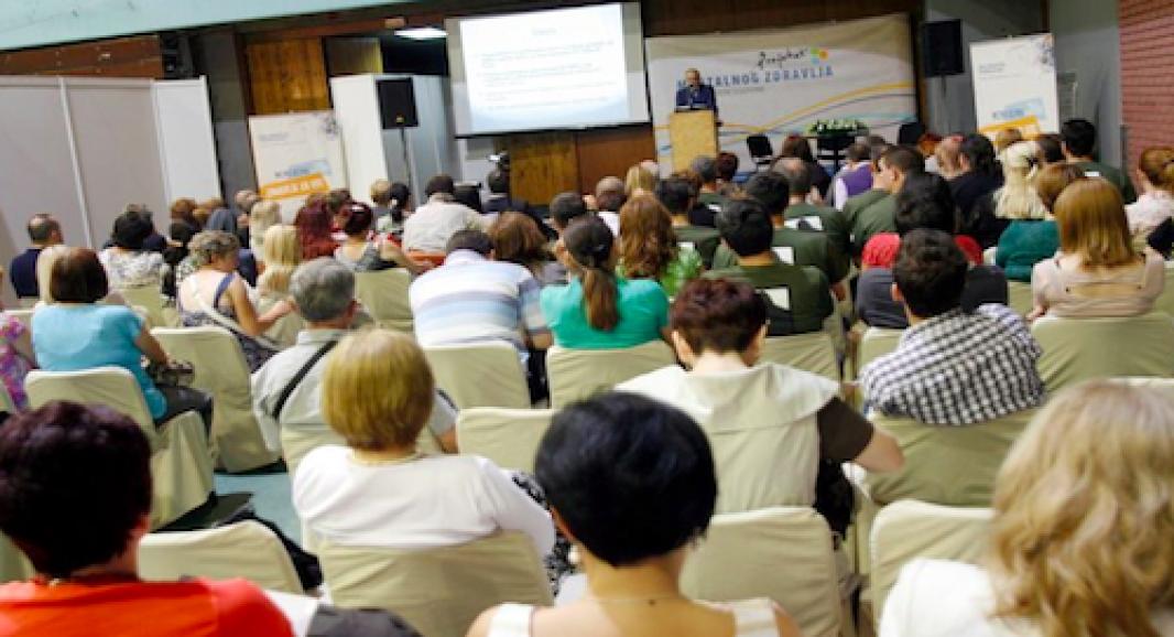 Međunarodni skup o osteoporozi i osteoartritisima
