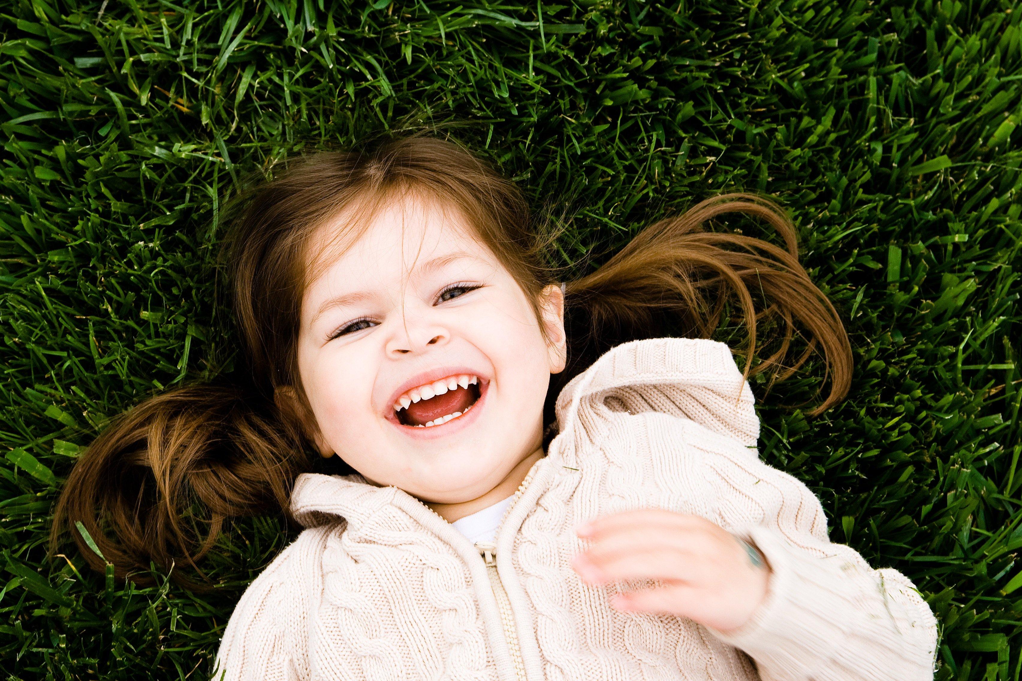 Razvoj govora i jezika kod dece između druge i treće godine