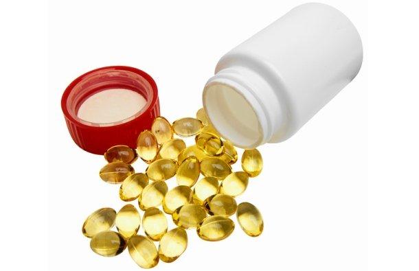 Ne preterujte sa vitaminskim pilulama