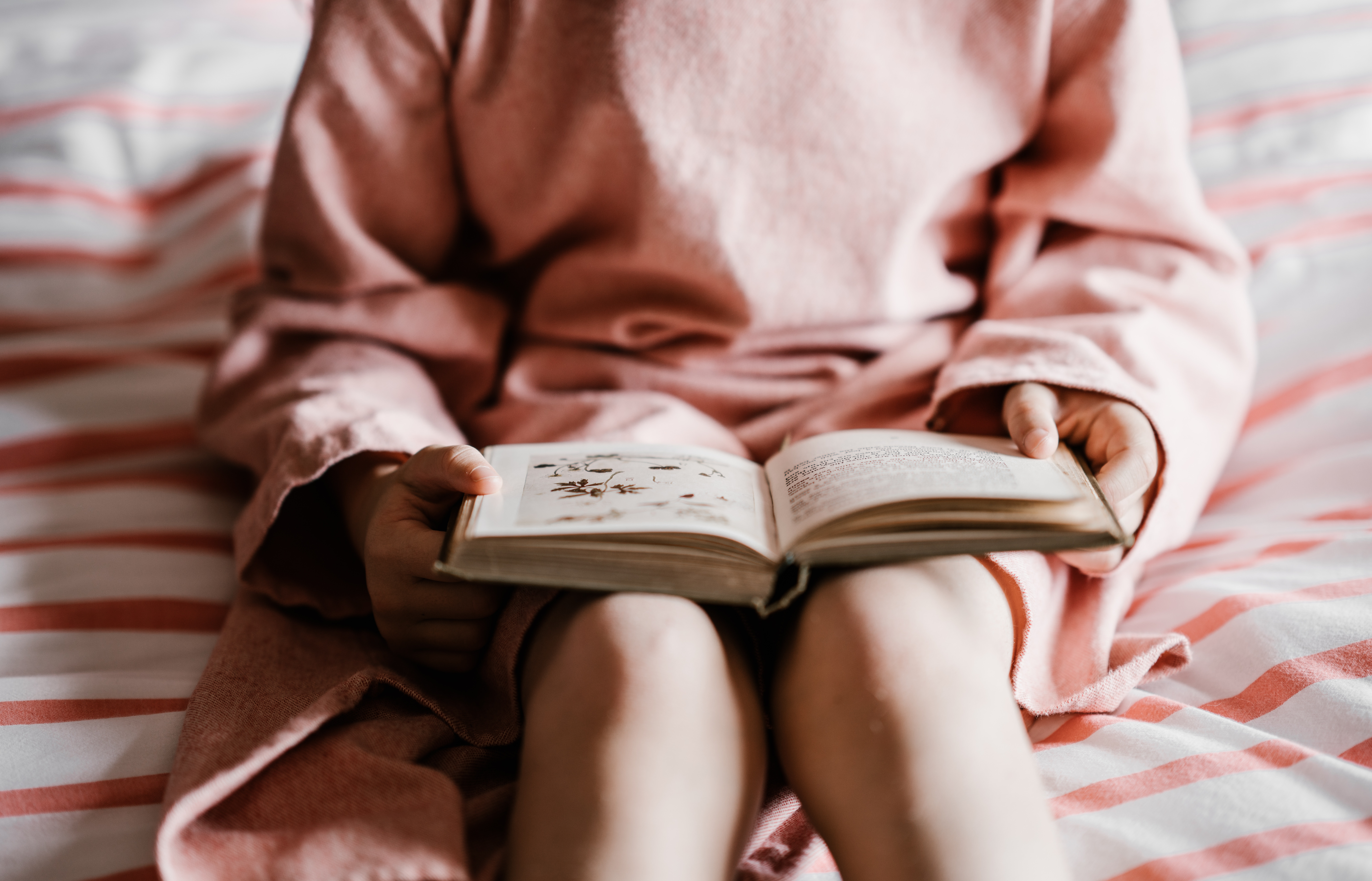 Kako pripremiti dete za čitanje i pisanje