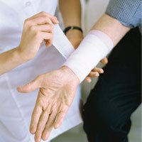 Primena savremenih obloga za rane