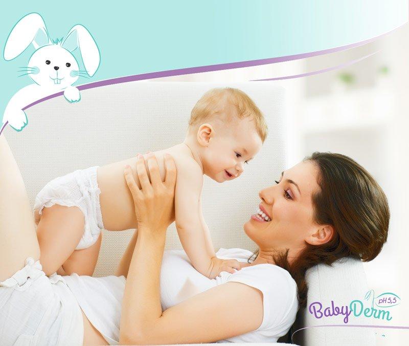 Atopski dermatitis kod beba