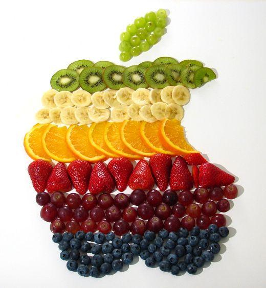 Obavezno sveže voće