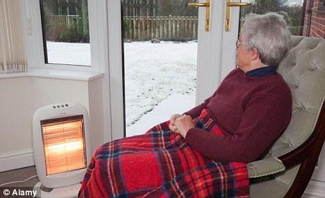 Hladno vreme i bolesti srca - pripremite se na vreme