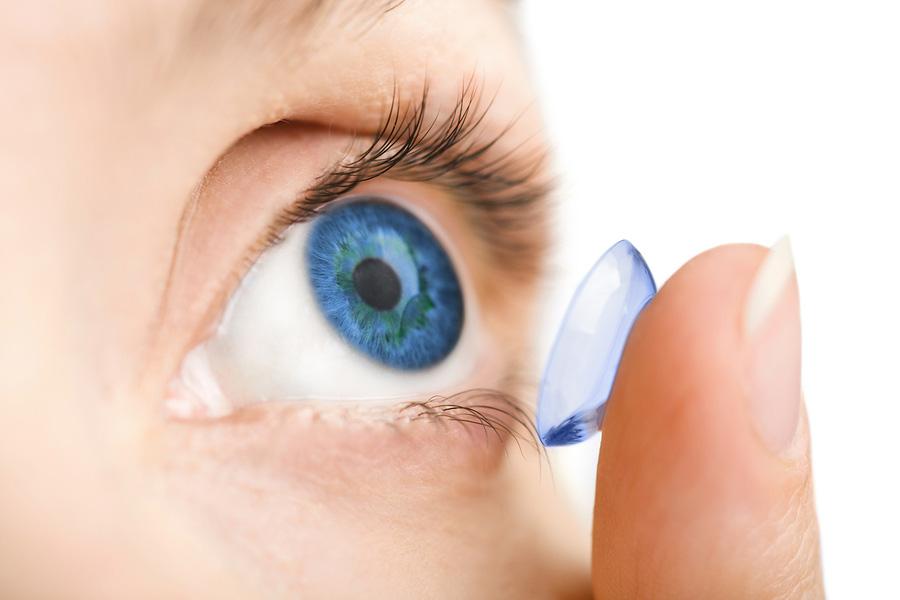 Kontaktna sočiva i njihovo pravilno održavanje