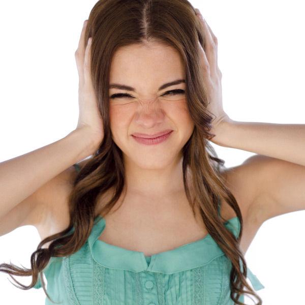 Zujanje u ušima (Tinitus)