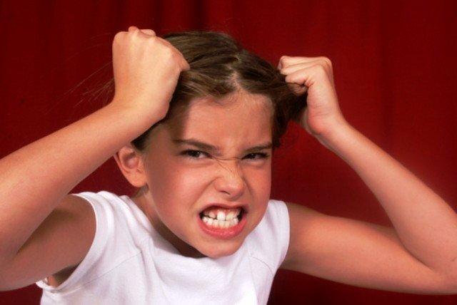Televizor stvara male agresivce