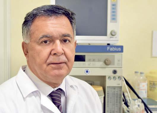 Prof. dr Miroslav Granić o prevenciji, simptomima i lečenju raku dojke