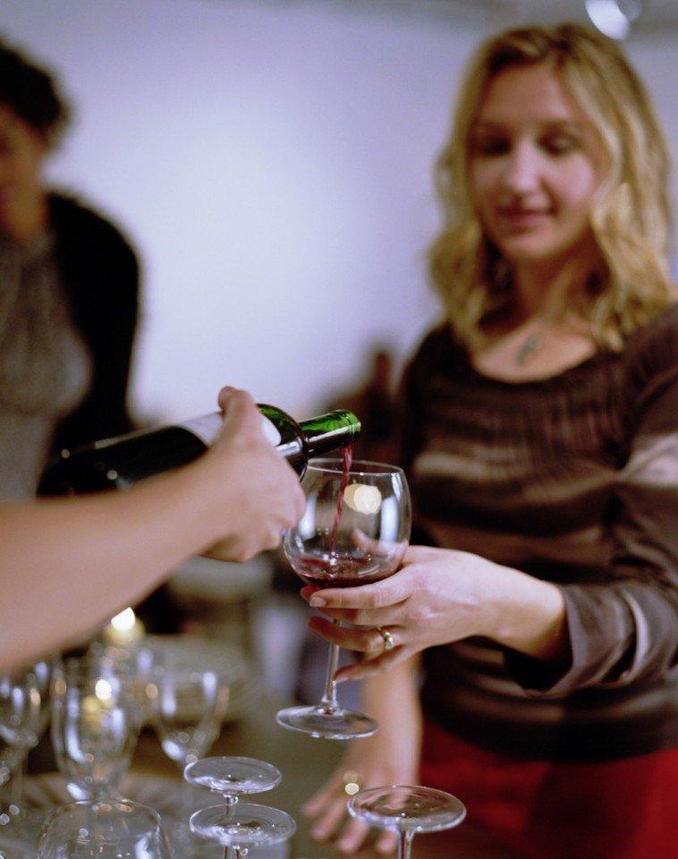 Alkohol, žene i reklame
