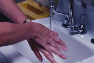 Higijena ruku – važna preventivna mera infekcije