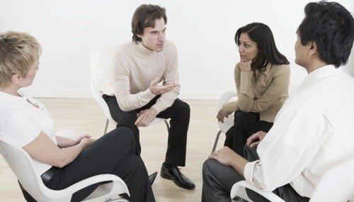 Grupe za mršavljenje bolje od samopomoći