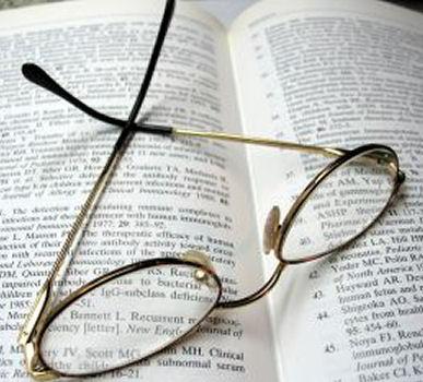 Prezbiopija, potreba za naočarima za čitanje