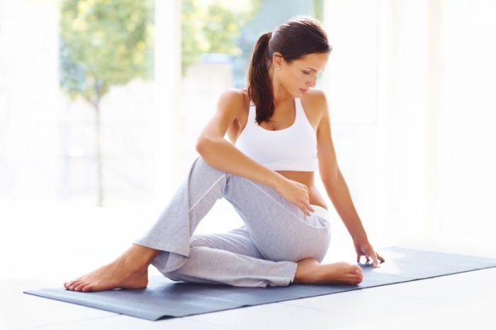 Da li joga pospešuje mršavljenje