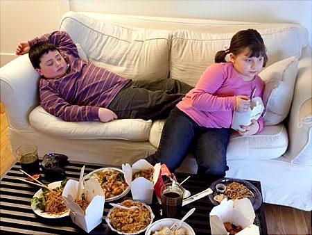 Trećina gojazne dece metabolički zdrava