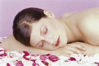 Istorija aromaterapije