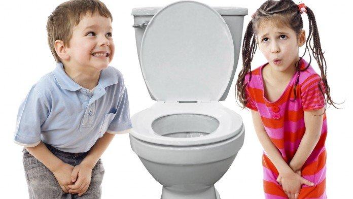Urinarne infekcije kod dece