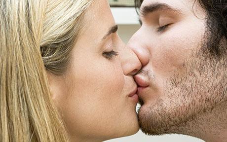 Bolest poljupca - Mononukleoza