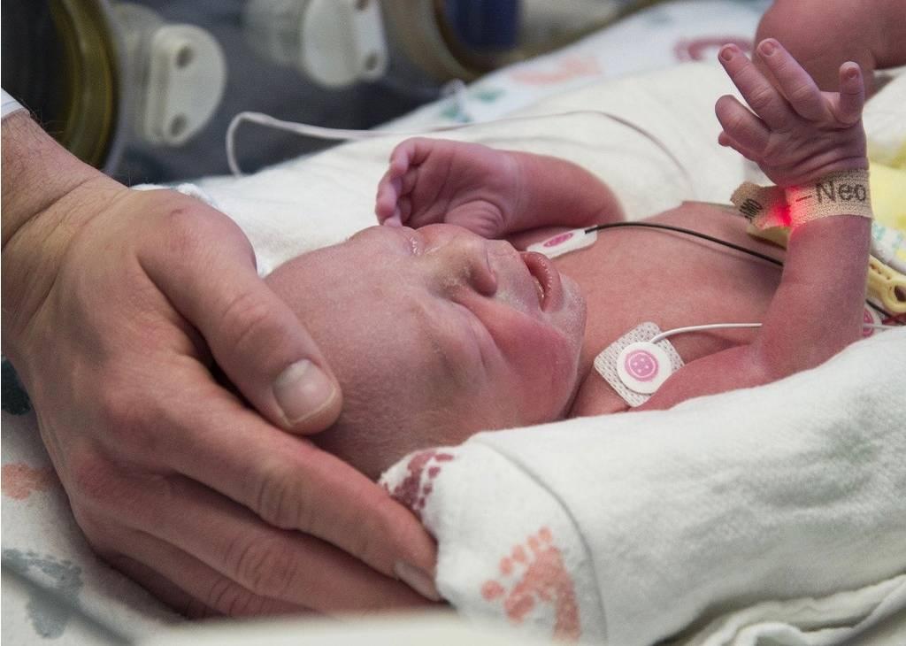 Rođena je prva beba u SAD nakon transplantacije materice