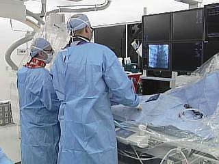 Stigao materijal za kardiološke operacije
