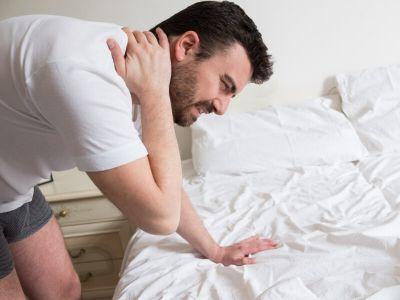 Ako osećate hroničan bol u leđima, jutarnju ukočenost i imate teškoće prilikom ustajanja iz kreveta - ne ignorišite simptome. Možda imate ankilozirajući spondilitis.