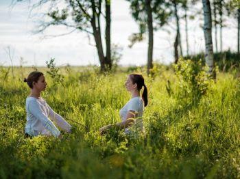 Šumska terapija i psihoterapija
