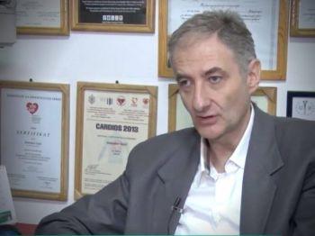 EP004: Dr Slobodan Gajić, kardiolog