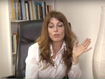 EP041: Irena Werner, psiholog