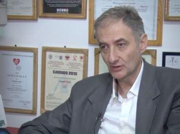 EP016: Dr Slobodan Gajić, kardiolog