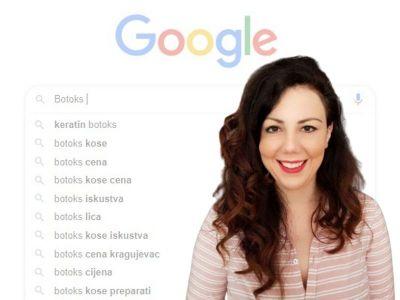 Na Stetoskopu lekari i stručni saradnici odgovaraju na najtraženija pitanja na Guglu. Ovo su česta pitanja o botoksu.