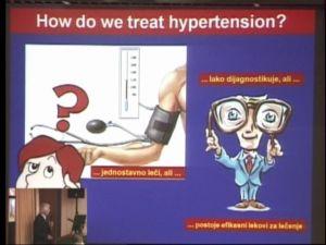 Evaluacija subklinickog oštećenja srca i krvnih sudova kod bolesnika sa arterijskom hipertenzijom