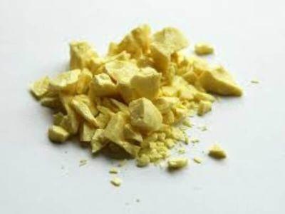 Blagotvorno je dejstvo sumpora na zdravlje, deluje protiv infekcija, alergija... Ovaj oligoelement takođe doprinosi lepoti kose.