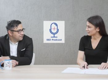 IBD podcast EP 002: Ass. dr Srđan Marković, gastroenterolog