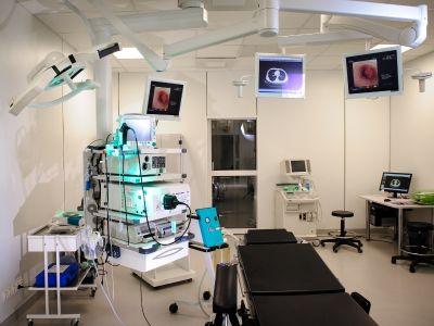 Bronhoskopija je procedura za ispitivanje dušnika...