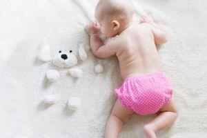 Jezički razvoj deteta tokom prve godine