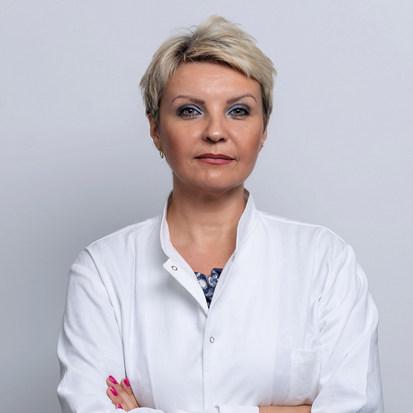 Danijela Jočić Knežević