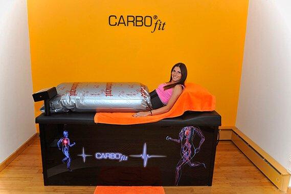 CARBOfit ordinacija - pacijent