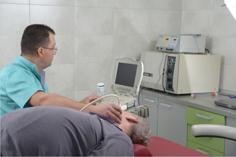 MedikDent provera štitne žlezde