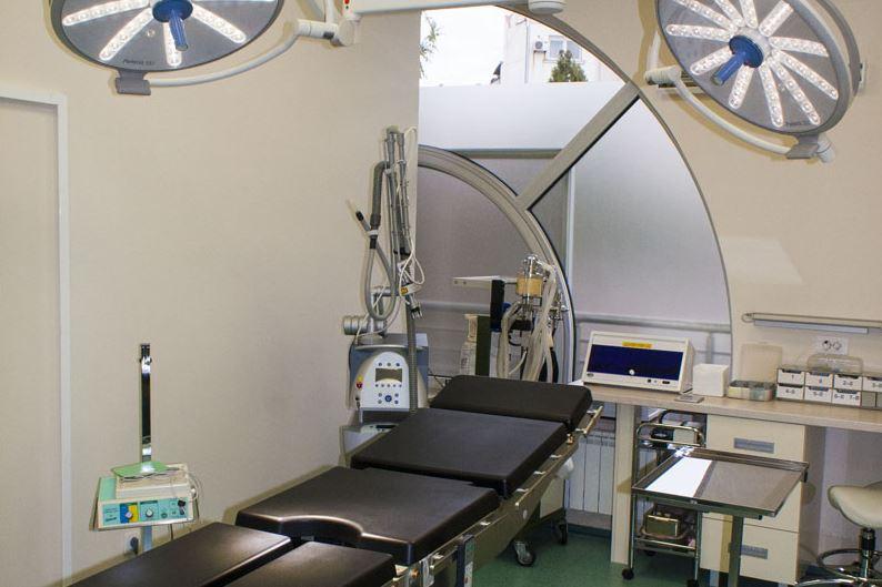 ORS Hirurgija hirurška sala