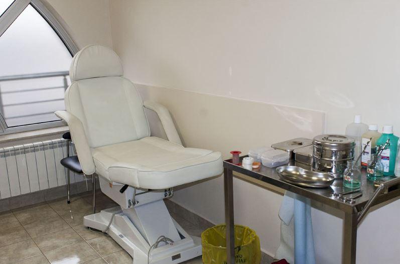 ORS Hirurgija ordinacija