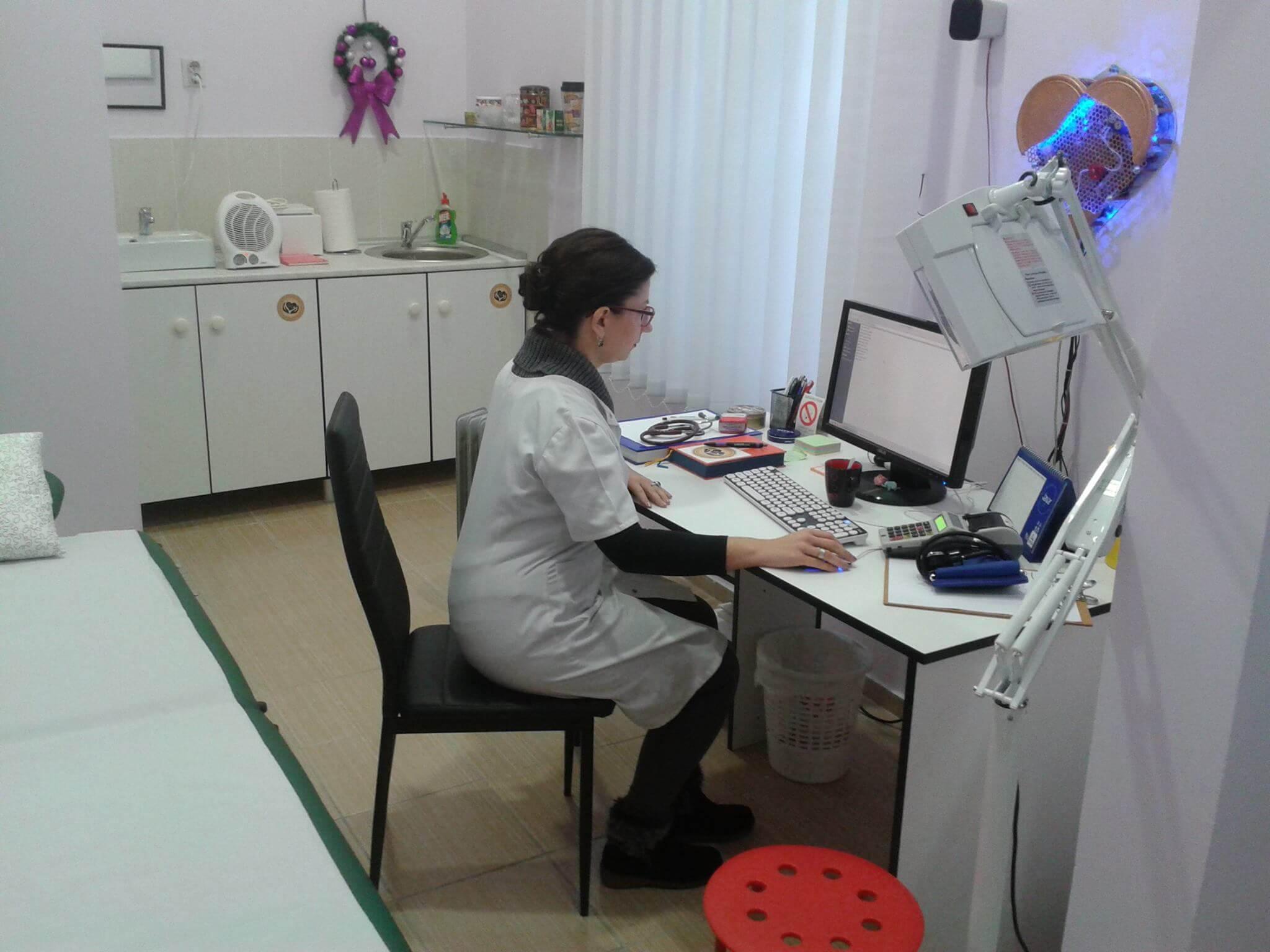 Dr Slavica Berar
