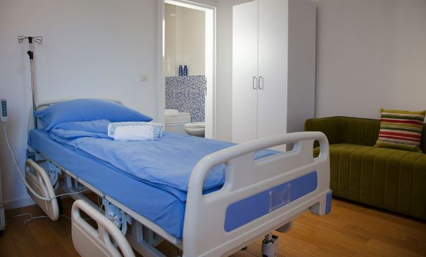 Sirius Medical bolnički krevet